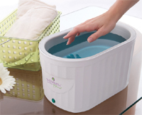 Therabath Professional Thermotherapy Paraffin Bath - For Hands Wax Therapy