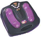 Thumper VersaPro Massager Professional Quality Foot Massager Made In Canada With Direct Drive Therapeutic Percussion Massage