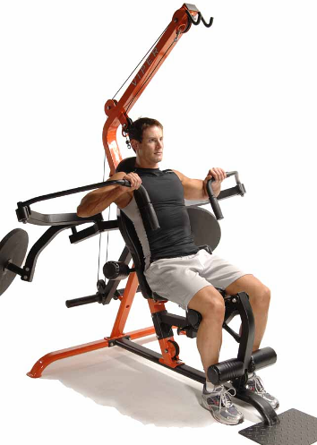 Stamina Fitness Equipment - Viper� VG1500 Leverage System