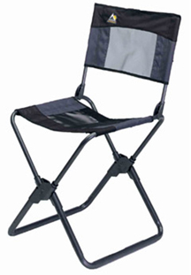 GCI Outdoor� Xpress Camp Chair� - Gray