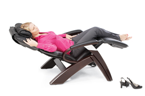 Inner Balance� Vibration Massage Chair