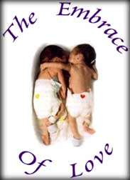 The Embrace of Love, An Infant Hug
