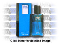 Cool Water 50ml - Men's Cologne