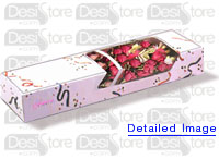 Flower Box (30-32 Seasonal Flowers)