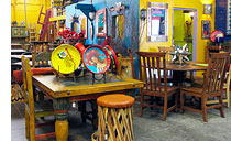 Mexican Furniture Store