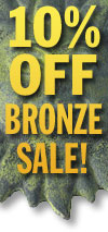 Rustic Bronze Door Handles Sale!
