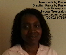 Wavy and curly Individual Treebraids, 114.2.