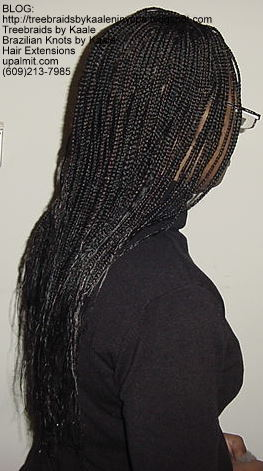 Long Box Braids in NJ, R.