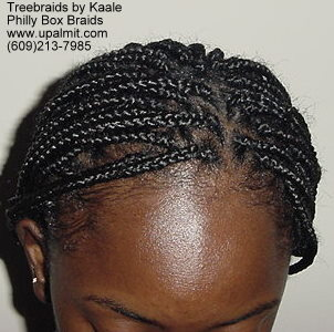 Box braids, Top4 img 83.
