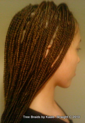 Box braids White Right2 20.
