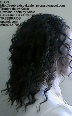 Tree Braids- Individuals with Wavy hair Right2378.
