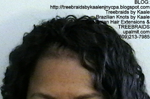 Tree Braids- Individuals with Wavy hair Top2379.