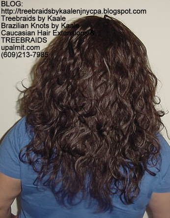Tree Braids- Italian Body Wave Back2244.