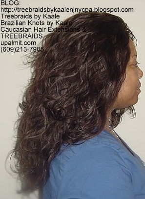 Tree Braids- Italian Body Wave Right2245.