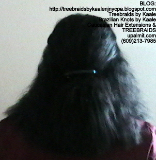 Tree Braids- Wet n Wavy Back2251.