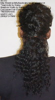 Tree Braids by Kaale- Individual Treebraids with wavy hair MilBack2252.
