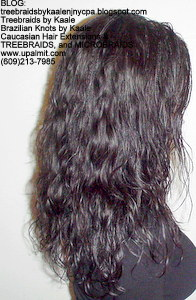 Tree Braids by Kaale- Remy Hair Sales Brazilian remy body wave 20