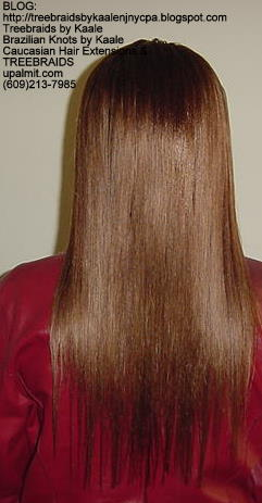 Tree Braids Straight- Back2282.