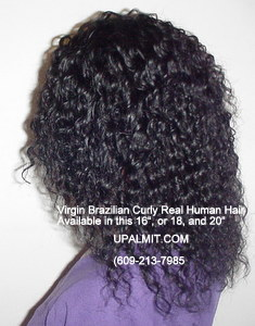 Tree Braids by Kaale using real Brazilian hair- 2 bundles.