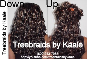Tree Braids by Kaale Back6202013.
