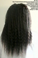 Tree Braids by Kaale- Wet n Wavy Back2463.