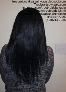 Treebraids with Brazilian Remy, Bk 609-213-7985.