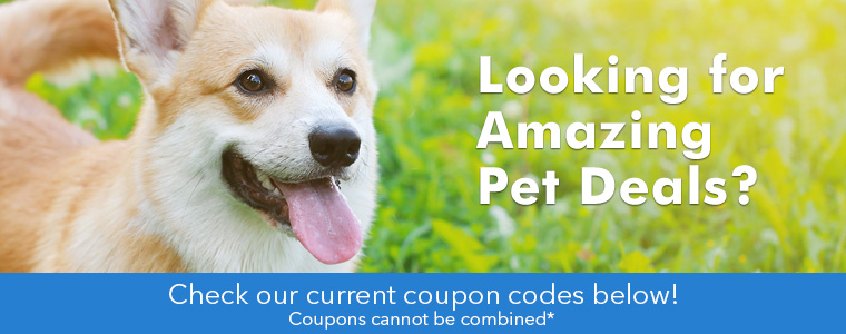 Entirely pets online coupons