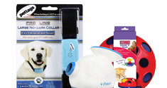 Pet Tech & Gadgets