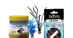 Aquarium and Fish Supplies