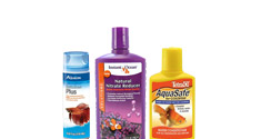 Aquarium Water Treatments & Additives