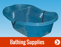 Bathing Supplies