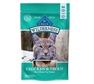 blue buffalo wilderness treats