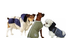Coats & Jackets for Dogs and Cats