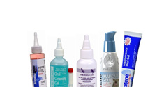 Dental Cleansing Gels and Foams for Pet Dental Health