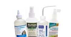 Dental Sprays & Rinses for Pet