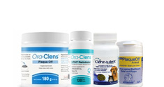 Pet Dental Supplements