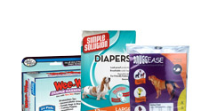 Dog and Pet Diapers