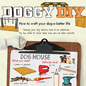 link to DIY Projects For Dog Owners