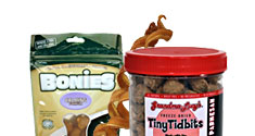 Dog Treats and Chews