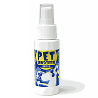 Doggles Pet Sunscreen
