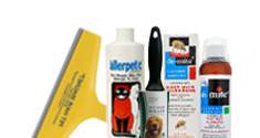 Pet Hair Removal Products