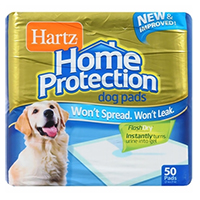 Hartz Home Protection Dog Pads