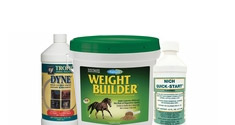Horse Weight Management Supplements