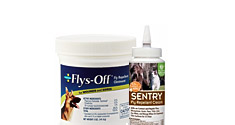Insect Repellents for Dogs and Cats