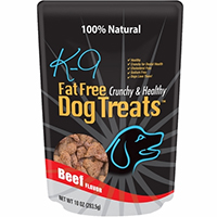 K-9 Fat Free Dog Treats