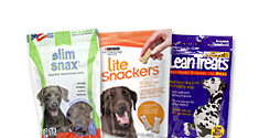 Low Calorie & Heart Healthy Dog Treats