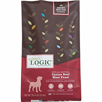 Nature's Logic® Dry Beef for Dogs
