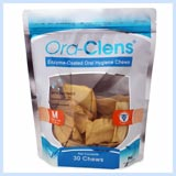 CET Chews for Medium Dogs