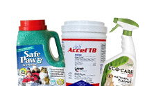 Other Pet Cleaning & Sanitation Products