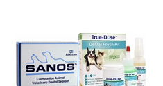Other Dental Products for Pets